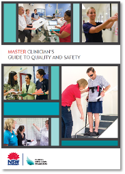 Master Clinician's Guide to Quality and Safety