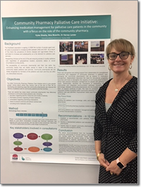 Clinical Excellence Commission has been awarded the Best Overall Poster Presentation