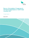 Permanent Pacemakers Public Report
