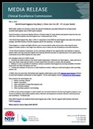 NSW Health staff become Executive Clinical Leadership Program graduates